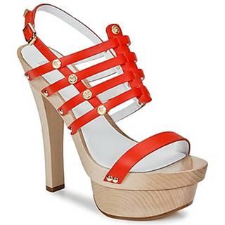 Sandále Versace  DSL943T