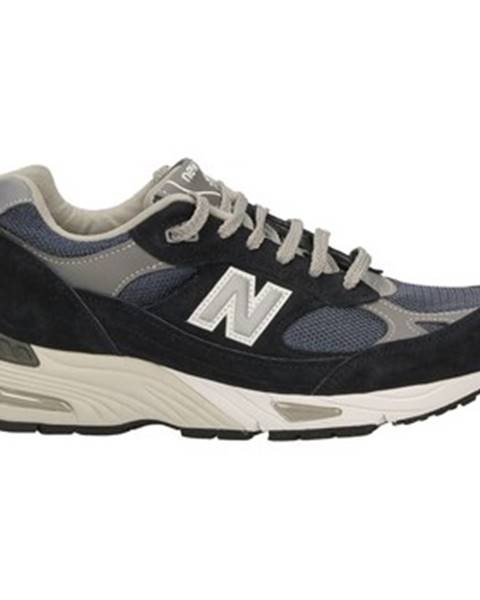 Modré topánky New Balance