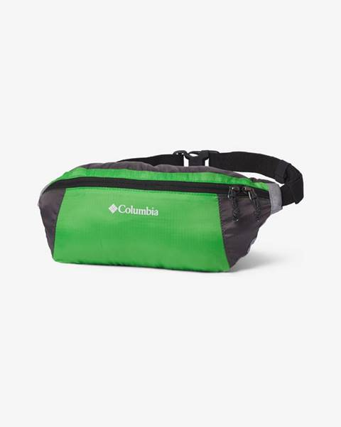 Zelený batoh Columbia