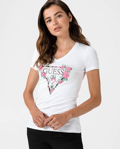 Topy, tričká, tielka Guess