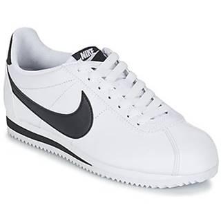 Nízke tenisky Nike  CLASSIC CORTEZ LEATHER W