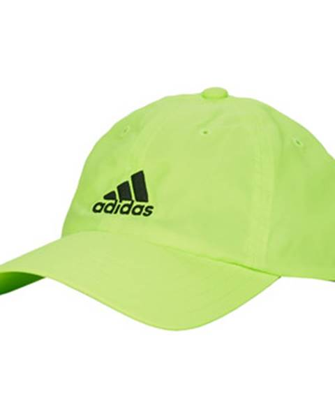 Zelená čiapka adidas