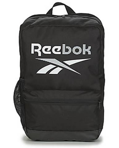 Čierny batoh Reebok Classic