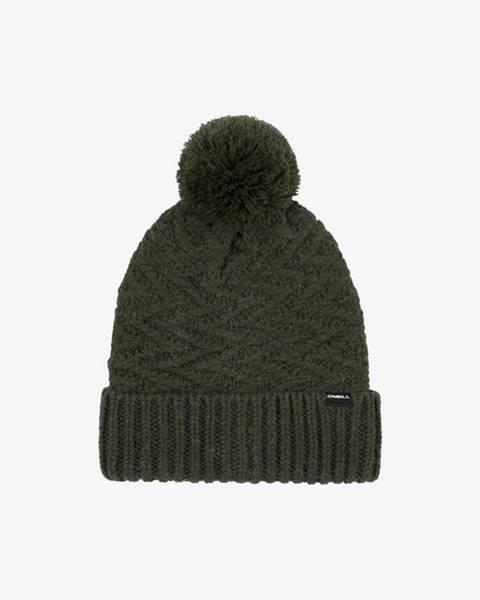Zelená čiapka O'Neill