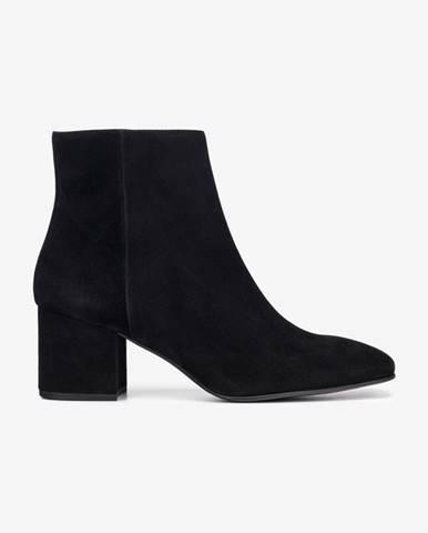 Členková obuv Högl