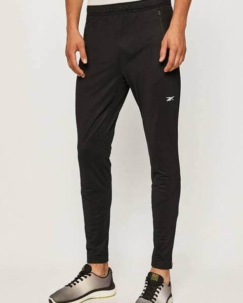 Čierne nohavice Reebok