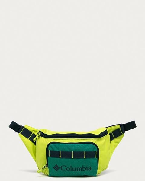 Zelená kabelka Columbia