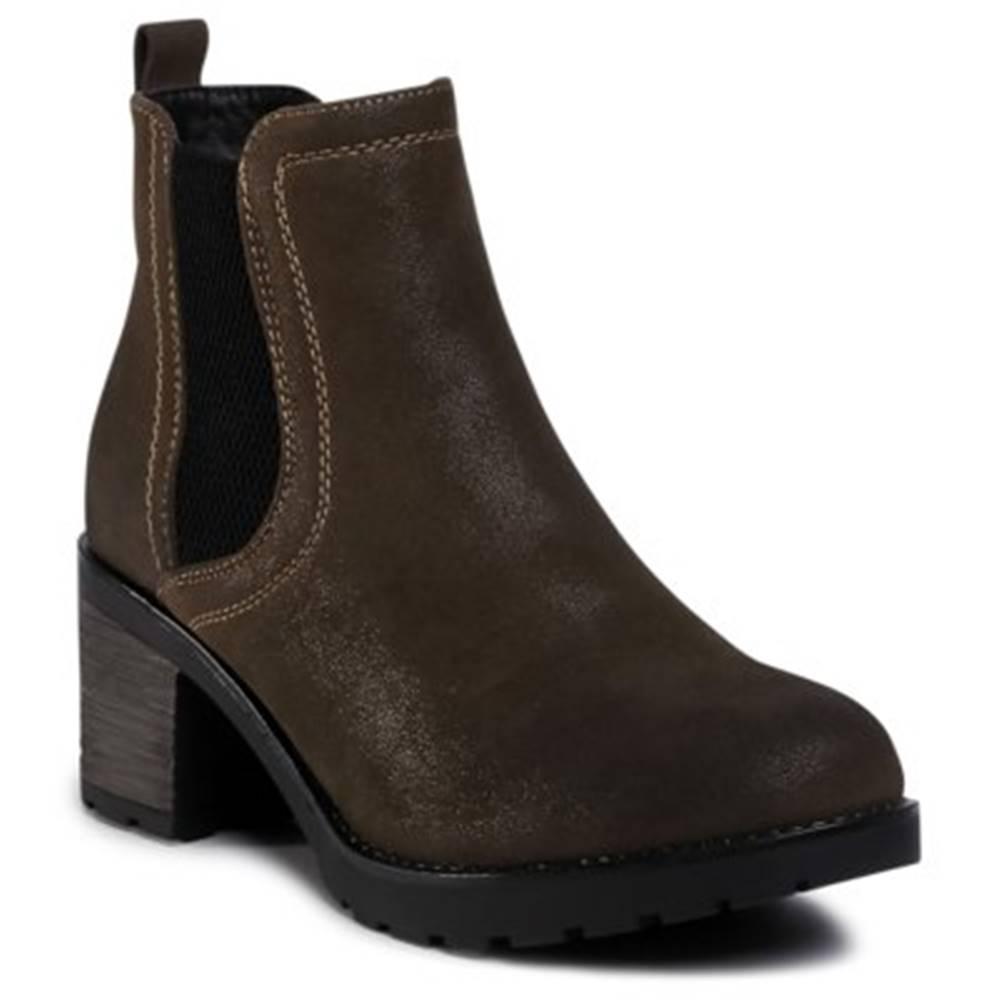Jenny Fairy Členkové topánky Jenny Fairy WS2265-05 koža ekologická
