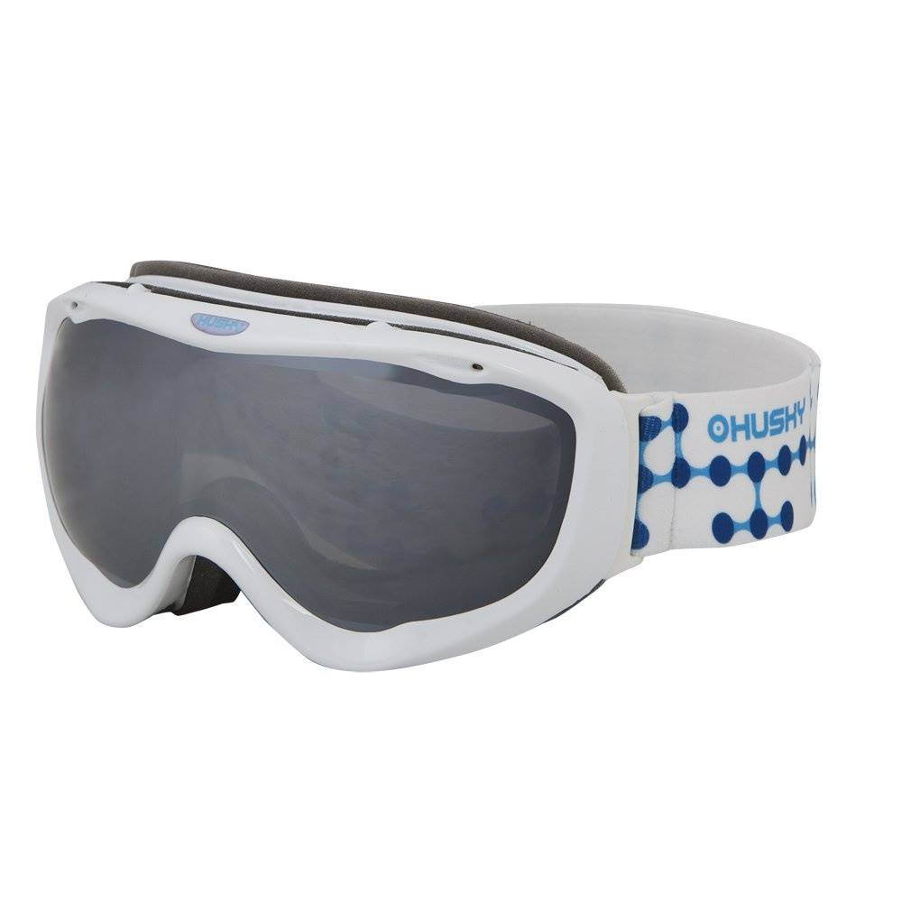 Husky Husky  WOMAN G8 čierna Dámske lyžiarské okuliare