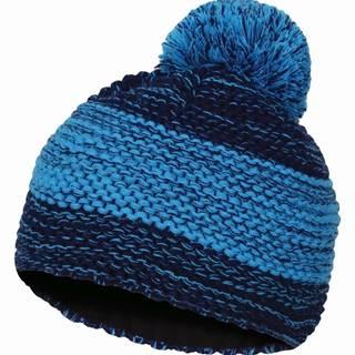 Husky  Cap 7 modrá, S-M čiapka