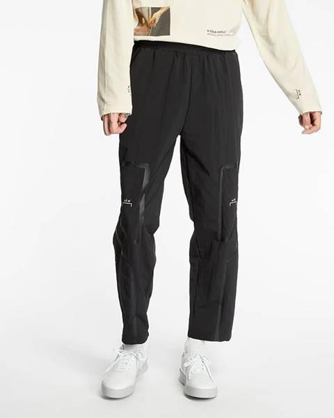 Čierne nohavice A-COLD-WALL*
