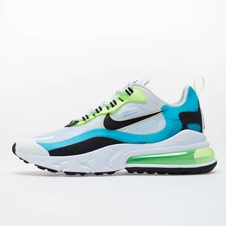 Nike Air Max 270 React SE Oracle Aqua/ Black